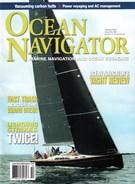 Ocean Navigator Magazine 10/1/2015