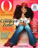 O The Oprah Magazine 10/1/2015