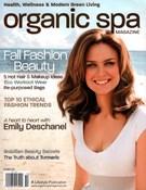 Organic Spa Magazine 10/1/2015
