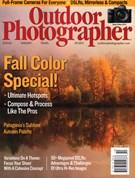 Outdoor Photographer Magazine 10/1/2015
