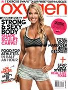 Oxygen Magazine 10/1/2015
