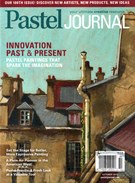 Pastel Journal Magazine 10/1/2015