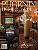 Phoenix Home & Garden Magazine 10/1/2015