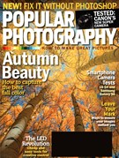 Popular Photography Magazine 10/1/2015