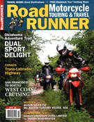 Road RUNNER Motorcycle and Touring Magazine 10/1/2015