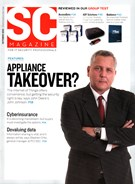 IT Security Magazine 10/1/2015