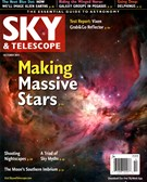 Sky & Telescope Magazine 10/1/2015