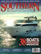 Southern Boating Magazine 10/1/2015