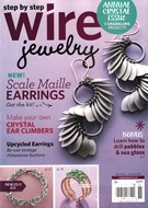 Step By Step Wire Jewelry Magazine 10/1/2015