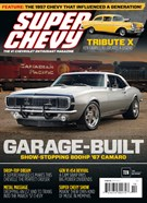 Super Chevy Magazine 10/1/2015