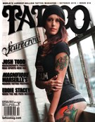 Tattoo Magazine 10/1/2015