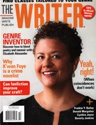 The Writer Magazine 10/1/2015
