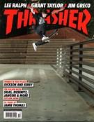 Thrasher Magazine 10/1/2015