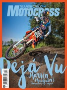 Transworld Motocross Magazine 10/1/2015