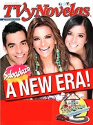 Tv Y Novelas Magazine 10/1/2015