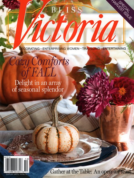 Victoria Cover - 10/1/2015