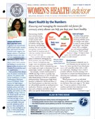 Women's Health Advisor 10/1/2015