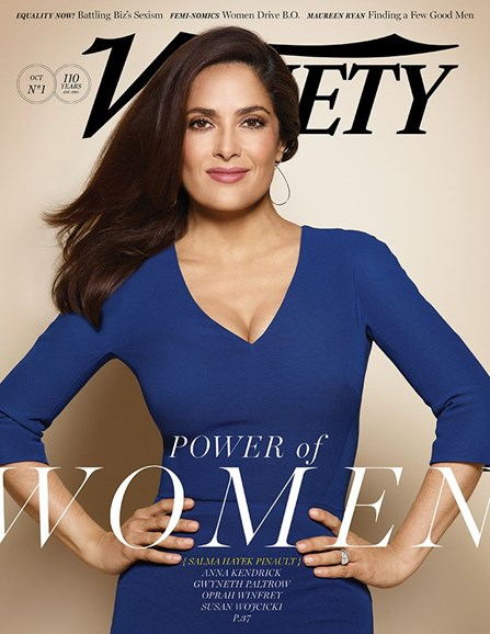 Variety Cover - 10/6/2015