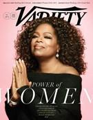 Weekly Variety Magazine 10/6/2015
