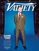 Weekly Variety Magazine 9/15/2015
