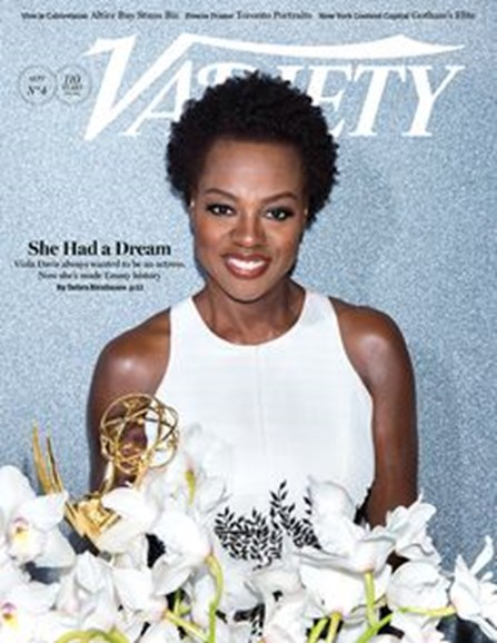 Variety Cover - 9/23/2015