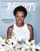 Weekly Variety Magazine 9/23/2015