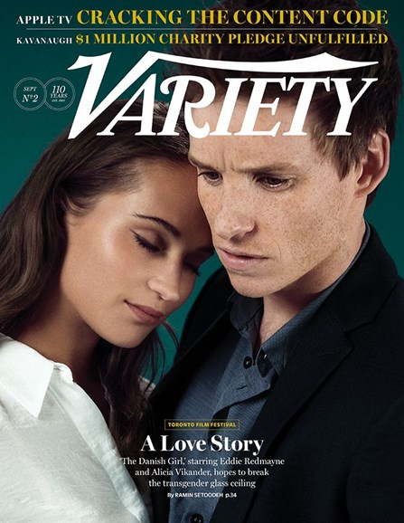 Variety Cover - 9/8/2015