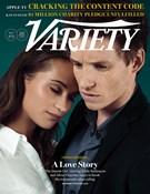 Weekly Variety Magazine 9/8/2015