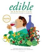 Edible Manhattan Magazine 9/1/2015