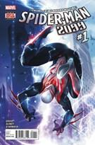 Spider-man 2099 11/1/2015