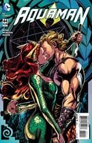 Aquaman Comic 11/1/2015