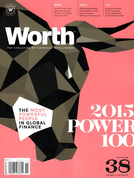 Worth Cover - 10/1/2015