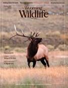 Wyoming Wildlife Magazine 10/1/2015