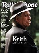 Rolling Stone Magazine 10/22/2015