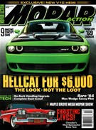 Mopar Action Magazine 2/1/2016