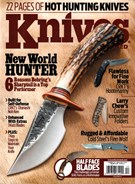 Knives Illustrated Magazine 12/1/2015