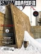 Snowboarder Magazine 10/1/2015