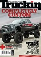Truckin' Magazine 11/5/2015