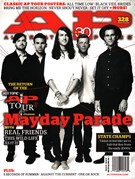 Alternative Press Magazine 11/1/2015