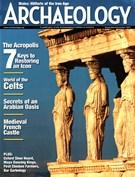 Archaeology Magazine 11/1/2015