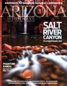 Arizona Highways Magazine 11/1/2015