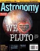 Astronomy Magazine 11/1/2015