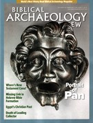 Biblical Archaeology Review Magazine 11/1/2015