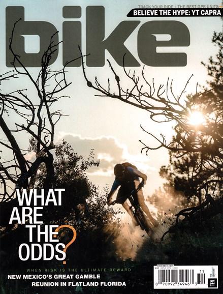 Bike Cover - 11/1/2015