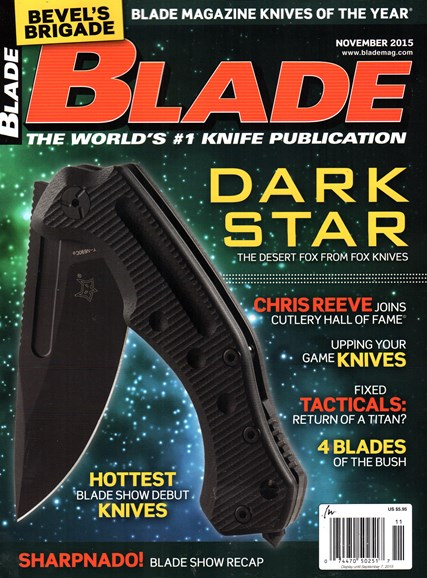 Blade Cover - 11/1/2015