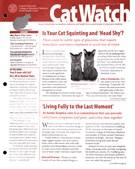 Catwatch Magazine 11/1/2015