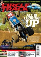 Circle Track Magazine 11/1/2015