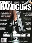 Combat Handguns Magazine 11/1/2015