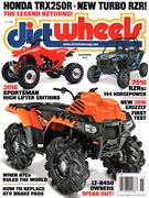 Dirt Wheels Magazine 11/1/2015