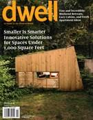 Dwell Magazine 11/1/2015